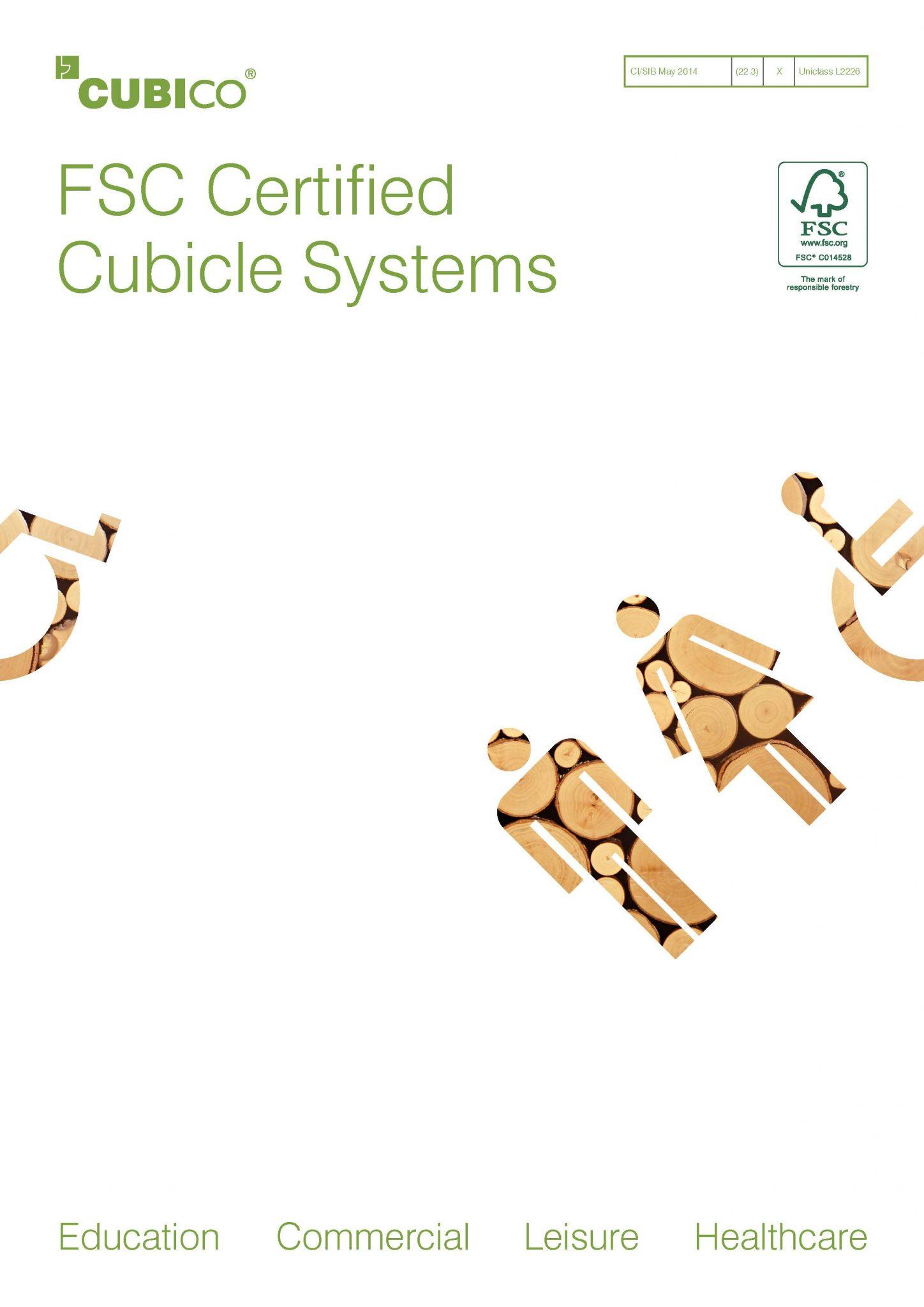FSC washroom Cubicles