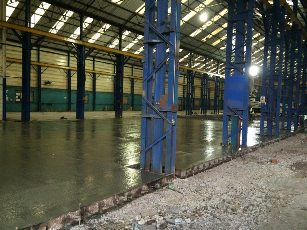 Starbank factory