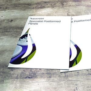Aquaform Postformed Panel Brochure