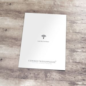 connected surfaces Brochure