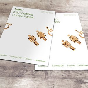 FSC Cubicles decor Brochure