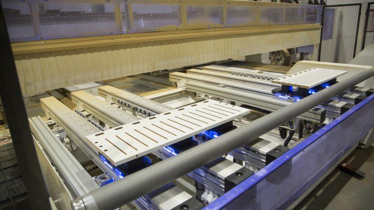 Starbank CNC Panel Furniture