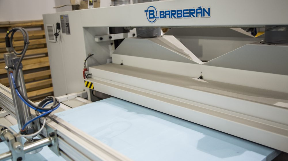 Laminated Panels and Bonded Boards