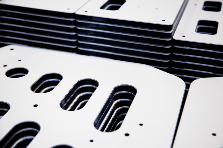 CNC Panels SGL