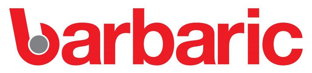 barbaric logo